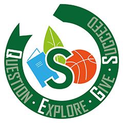 Waterhouses CE  Logo